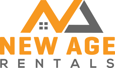 New Age Rentals Property Management in Fargo Moorhead Logo
